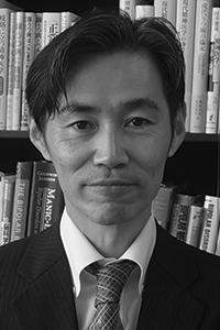 Tadafumi Kato, M.D., Ph.D.
