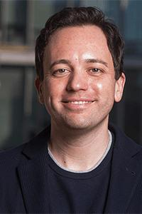 Zachary Knight, Ph.D. UCSF