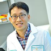 Hyung-Bae Kwon, Ph.D. - Brain & Behavior Expert on Schizophrenia Research