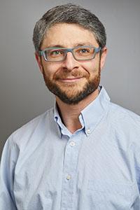 Eli R. Lebowitz, Ph.D.