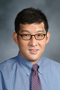 Francis S. Lee, M.D., Ph.D. - Brain & behavior research expert on mental illness
