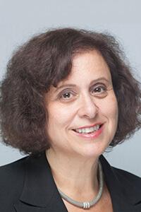 Frances R. Levin, M.D.
