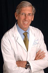 Jeffrey A. Lieberman, M.D.