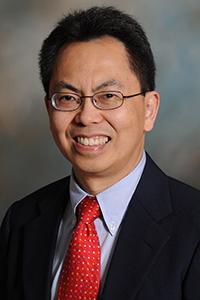 Kelvin Lim, M.D.