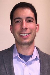 Ethan Lippmann, Ph.D.