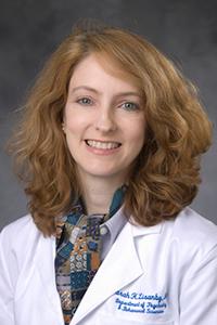 Sarah H. Lisanby, M.D.