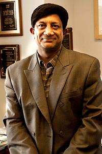 Husseini K. Manji, M.D.