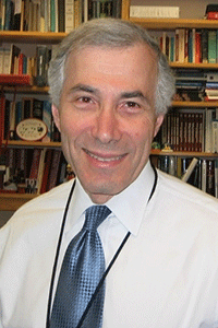 J. John Mann, M.D. - Brain & Behavior research expert on depression