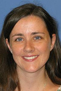 Margaret M. McClure, Ph.D.