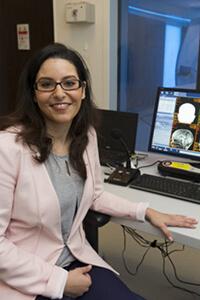 Hanan El Marroun, Ph.D.