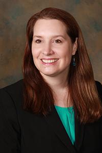 Carrie J. McAdams, M.D., Ph.D.