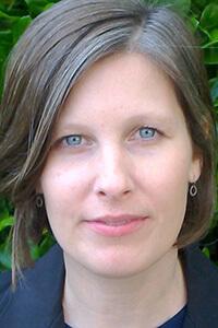 Amanda McCleery, Ph.D.