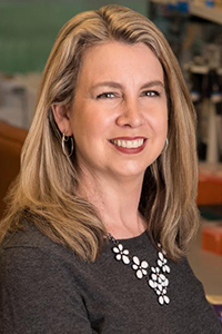 Colleen Ann McClung, Ph.D.