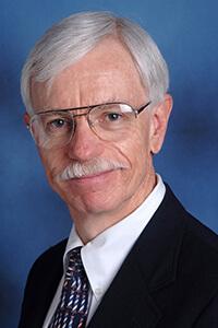 Patrick J. McGrath, M.D.