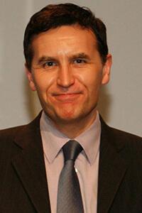 Philip McGuire, Ph.D.