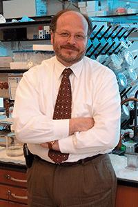 James H. Meador-Woodruff, M.D.