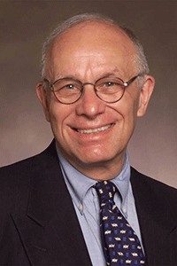 Herbert Y. Meltzer, M.D. discovers clozapine works for treatment-resistant schizophrenia patients and to help reduce suicide