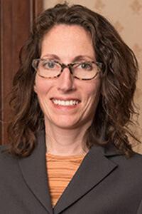 Lauren Moran, M.D.