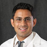 Nandakumar Narayanan, M.D., Ph.D.