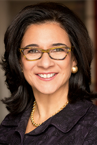 Maria A. Oquendo, M.D., Ph.D.