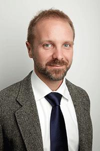 Paolo Fusar-Poli, Ph.D.