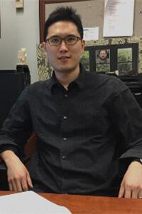 Alan J. Park, Ph.D.
