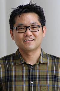 Sung Il Park, Ph.D.