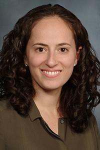 Michelle Pelcovitz, Ph.D.