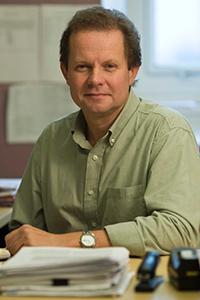 Mikhail Pletnikov, M.D., Ph.D.