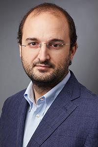 Renato Polimanti, Ph.D.