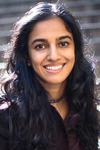 Kanaka Rajan, Ph.D.