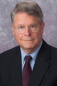 Charles Reynolds, M.D.