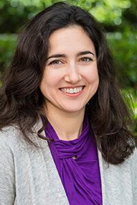 Thalia Robakis, M.D., Ph.D.