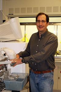 Bryan L. Roth, M.D., Ph.D.