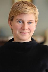 Anne Schaefer, M.D., Ph.D.