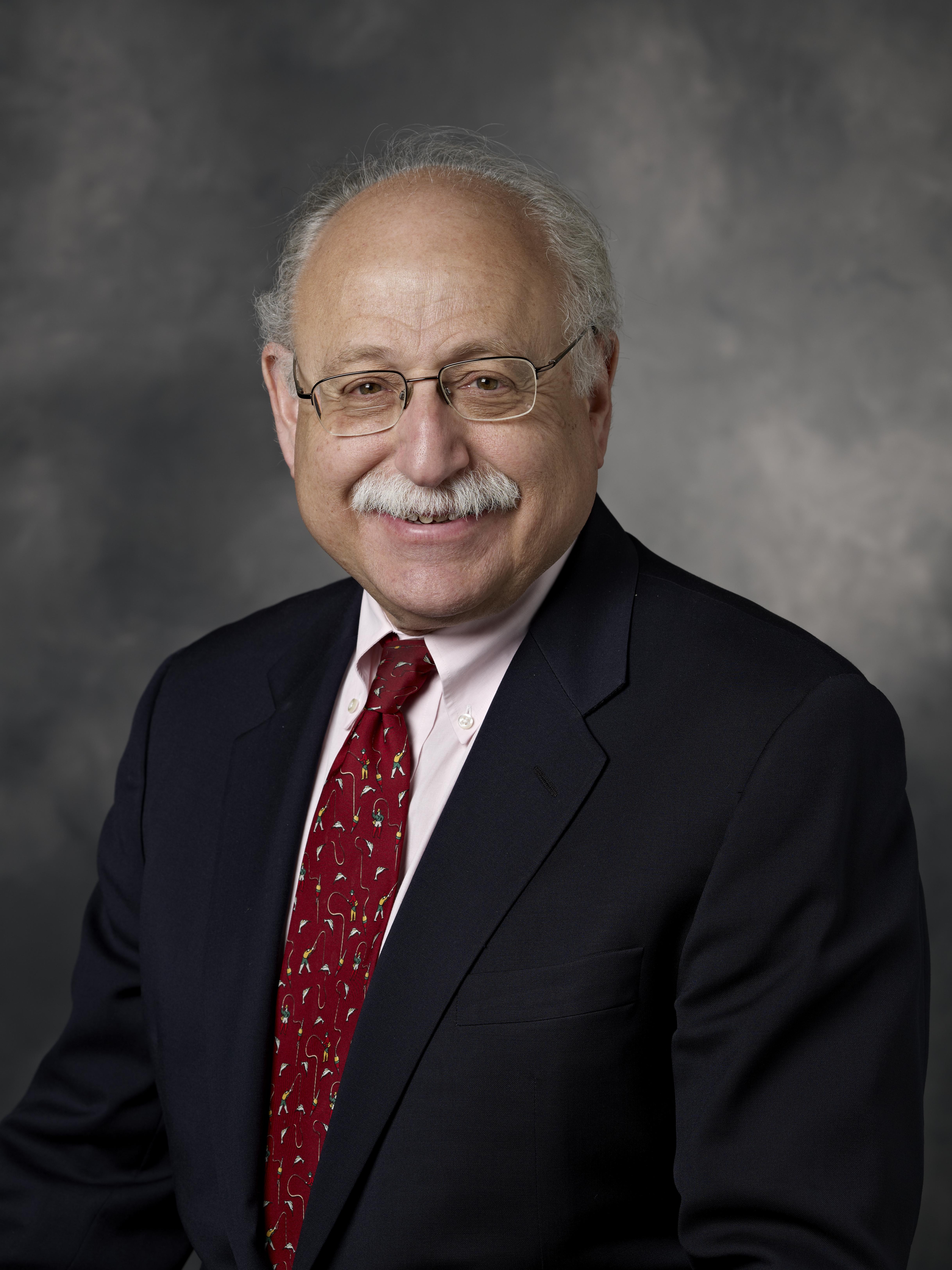 Alan F. Schatzberg, M.D.
