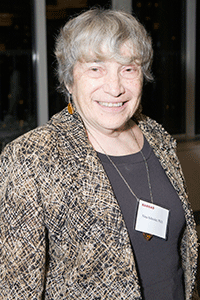 Nina R. Schooler, Ph.D. - Brain & Behavior Research Expert on Schizophrenia