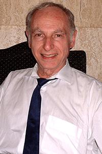 Philip Seeman, M.D., Ph.D.