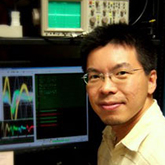 Shih-Chieh Lin, M.D., Ph.D. - Brain & Behavior Research Expert on adhd
