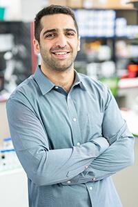 Cody Siciliano, Ph.D.