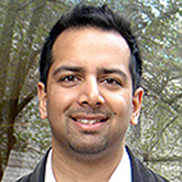Karun Singh, Ph.D. - brain & behavior research expert on mental illness