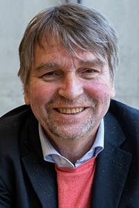Andre Sourander, M.D., Ph.D.