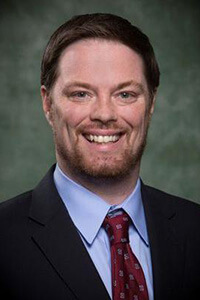 Gregory P. Strauss, Ph.D.