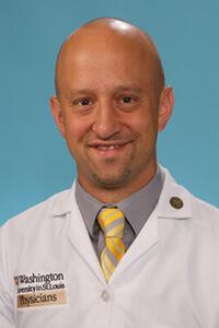 Chad M. Sylvester, M.D., Ph.D.