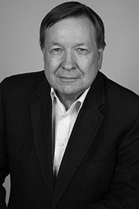 Trevor W. Robbins, Ph.D.