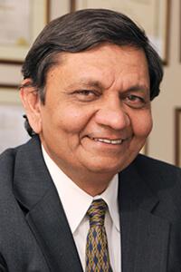 Madhukar H. Trivedi, M.D.