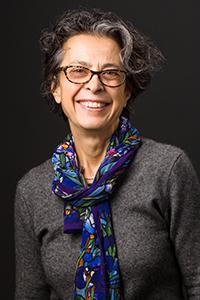 Flora M. Vaccarino, M.D., Ph.D.