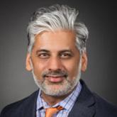 Nehal P. Vadhan, Ph.D.