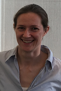 Anne Venner, Ph.D.