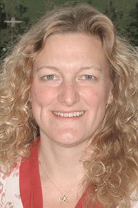 Susan Voglmaier, M.D., Ph.D.